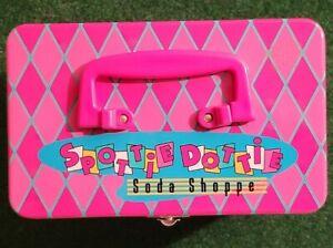 1999 Vintage Spottie Dottie Sanrio Tin