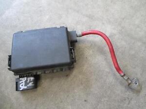 Sicherungsbox Verteiler VW Golf 4 Bora 1J0937550AA Sicherungskasten