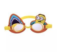 Despicable Me Minion Swim Goggle Shark Fright! Minions 4+ Summer Pool