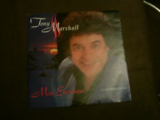 TONY MARSHALL 7 inch Single MEIN ELTERNHAUS (1991)   °13