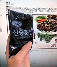 Black Bean Paste Chunjang  Korean Spice Food For Jajang Noodle 200g,400g,600g