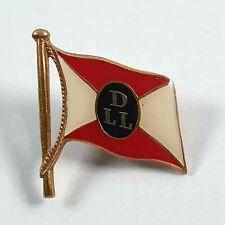 More details for dll deutsche levante line enamel cap badge centre  german levant line - shipping