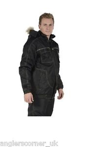 Ocean Medusa Polar Work Wear Pilot Jacket/Insulated, Water & Wind Proof / 131-51