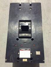 PA31200 Westinghouse Type PA-Frame AB De-ion Breaker 2000A MAX 3P 1200A 600V