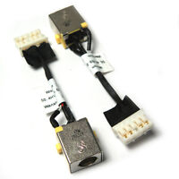 DC power jack with cable wire for ACER ASPIRE 4741G-332G32Mnkk 4741G-332G32Mn