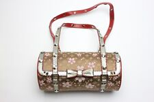 199183304b Louis Vuitton Peola Clutch Cherry Blossom Bag designed by Murakami