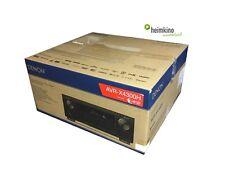 Denon AVR-X3400H AV-Receiver, HEOS, HDR, BT2020, HDCP 2.2(Schwarz)NEU Fachhandel