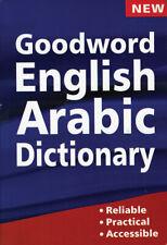 Brand New Goodword Arabic English Dictionary - A5 Size By Harun Rashid