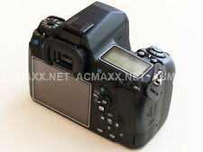 """ACMAXX 3"""" HARD LCD SCREEN ARMOR PROTECTOR Pentax K5-II K-5-2 S K5II Mark2 K5IIS"""