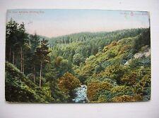 Glen Ashdale, Whiting Bay, Arran. Nr Lamlash, Brodick etc  --  Reliable - 1906.
