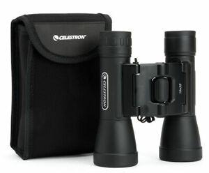 Celestron Land Scout 16 x 32 Roof Prism Compact Binocular #72354 (UK Stock) BNIB