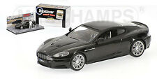 1/43 Top Gear Power Laps with the Stig  Aston Martin DBS  Black