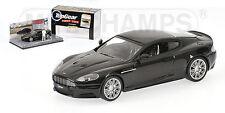 1/43 Top Gear Power Laps with the Stig  Aston Martin DBS  Black