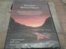 dvd expressions spirit in nature Lofoten islands northern coast of Norway music