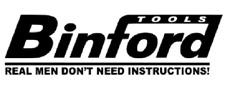 Aufkleber : Binford