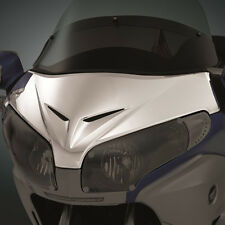 SHOW CHROME 52-795  2012 STYLE CHROME WINDSHIELD GARNISH GL1800 GOLDWING 01-2016
