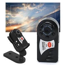 Night Vision Q7 Mini DV P2P WiFi Action LED Hidden IR Security Video Camera OZ