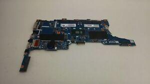 HP 918312-601 Elitebook 840/850 G3 Core i5-6200U 2.3GHz DDR4 Laptop Motherboard