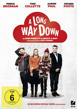 A Long Way Down - Pierce Brosnan -  Aaron Paul - DVD
