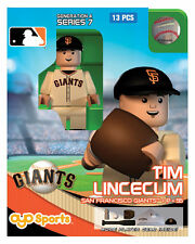 Tim Lincecum OYO San Francisco Giants MLB Figure G4