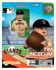 Tim Lincecum OYO San Francisco Giants MLB Figure G4