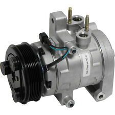 A/C Compressor-DKS17DS Compressor Assembly UAC fits 11-14 Ford Mustang 5.0L-V8