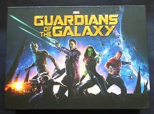 BLUFANS EXCLUSIVE #25 GUARDIANS OF THE GALAXY PRESENTATION BOX FOR STEELBOOK