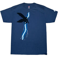 Batman: The Dark Knight Returns Bolt T-Shirt