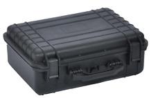 Mallette Protector Etanche Mousse Predecoupee 268x245x125mm Photo GPS Produit