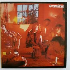 TRAFFIC:Mr. FANTASY (1967) Island CD Inc. No Face No Name No Number ~ NEW