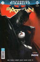 UNIVERSO DC RINASCITA - BATMAN NUMERO 15 (128) EDIZIONE LION