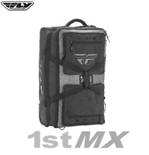 Fly Racing Tour Roller Wheeled Motocross Offroad MX Travel Luggage Kit Gear Bag