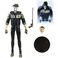 Batman: Curse of the White Knight DC Multiverse Joker Action Figure - IN STOCK