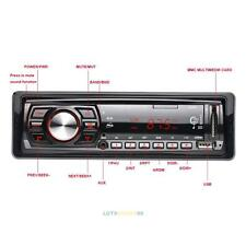 Car In-Dash Stereo Audio Receiver USB MP3 Music Player Radio FM Remote Control
