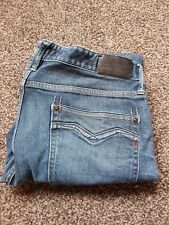 Replay Newbill   Blue jeans W32 - L30  MINT FREE UK PP