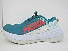 Women'S Hoka One Carbon X size 7 ! Worn Less Than 40 Miles!Running Shoes!