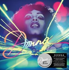 Donna Summer The 10 CD Collection Box Set Another Place & Time Moroder SAW