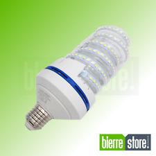 LAMPADINA LED E27 SPIRALE 30W SMD 2700 LUMEN 5 PEZZI LUCE NATURALE 4200K