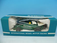 C051 C51 Scalextric BRM P160 in green mint car and boxed