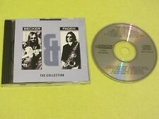 Becker & Fagen The Collection 1988 CD Album Classic Pop Rock (Steely Dan)