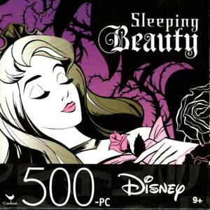 Disney Sleeping Beauty - 500 Piece Jigsaw Puzzle