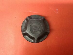 Carquest 36049 Oil Filler Cap - Ford, Geo, Isuzu, Lincoln, Mercury