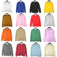 Hot Winter Women Men Warm Sweatshirt Coat Jacket Outwear Jumper Winter Tops