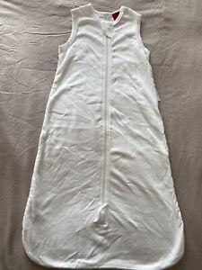 Purebaby Organic Cotton Newborn - 6 Month Sleeping Bag