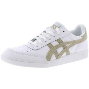 Asics Mens Gel-Vickka TRS White Fashion Sneakers Shoes 7.5 Medium (D) BHFO 5206