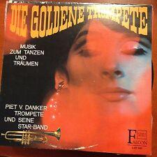 Die Goldene Trompete-germany-lp-falcon