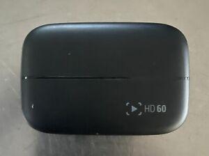 Elgato HD60 Game Capture USB 2.0 Like New