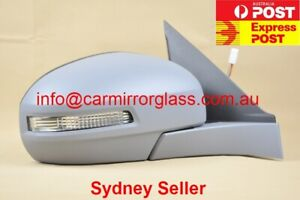 NEW DOOR MIRROR FOR SUZUKI SWIFT 2013-2017  RIGHT SIDE ( ELECTRIC,WITH BLINKER)