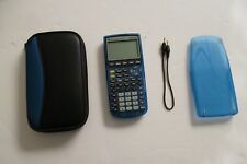 Texas Instruments TI-83 Plus Basic Graphing Calculator for SAT ACT AP TI-83PLUS