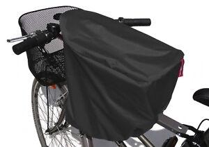 WeeRide Trockolino Baby Child Bike Seat Rain Cover Weather Canopy